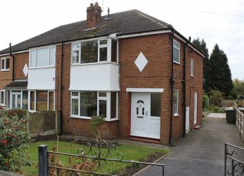 Thumbnail 3 bed semi-detached house for sale in Station Road, Ackworth