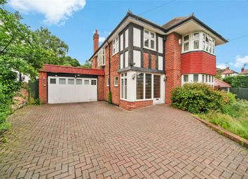 Thumbnail 4 bed detached house to rent in Littleton Road, Harrow, Greater London