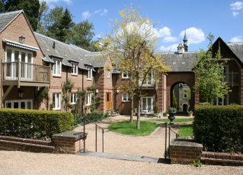 Thumbnail 2 bed flat for sale in High Street, Brasted, Westerham