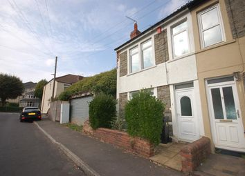 Thumbnail 2 bed end terrace house for sale in Crown Road, Bristol, Kingswood