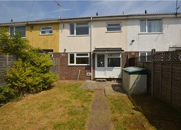 Thumbnail 3 bed terraced house for sale in Glenfall, Yate