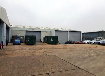 Thumbnail Light industrial to let in Unit 2A, Bowden Terminal, Luckyn Lane, Basildon, Essex