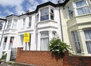 Thumbnail 1 bed flat to rent in St. Leonards Road, Southend-On-Sea