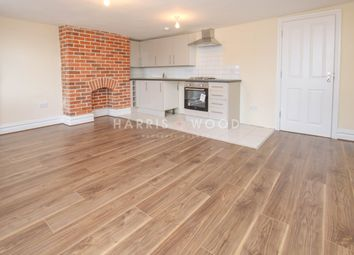 2 bed flat to rent in High Street, Colchester CO1
