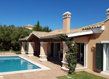 Thumbnail 4 bed villa for sale in Sotogrande Alto, Sotogrande, Cadiz, Spain