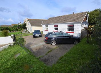 Thumbnail 2 bed detached bungalow for sale in Millmoor Way, Broad Haven, Haverfordwest