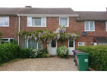 3 bed terraced house for sale in Home Farm Close, Reading RG2
