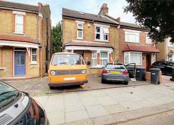 Thumbnail 6 bed terraced house for sale in Park Road, Enfield