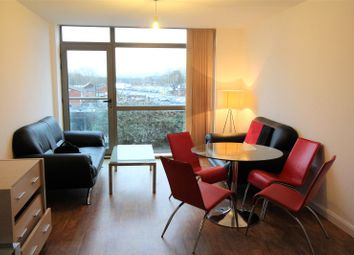 2 bed flat for sale in Ludgate Hill, Manchester M4