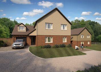 Station Road, Sharpthorne RH19. 4 bed detached house for sale