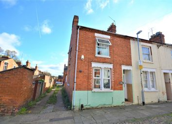 Thumbnail 4 bed terraced house for sale in Sunderland Street, St James, Northampton