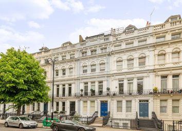 Thumbnail Flat to rent in Ladbroke Gardens, Notting Hill, London