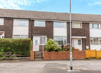Thumbnail 3 bed terraced house for sale in Rycroft Drive, Bramley, Leeds
