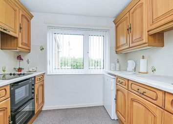 Thumbnail 2 bed flat for sale in Lilac Grove, Chester Le Street