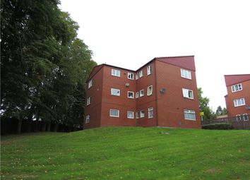 Thumbnail 3 bedroom flat for sale in Hall Park Close, Littleover, Derby