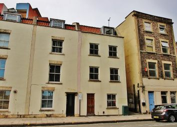 Thumbnail 3 bedroom terraced house for sale in Hotwell Road, Hotwells, Bristol