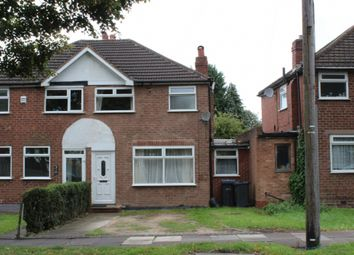 Thumbnail 2 bed terraced house to rent in Birdbrook Road, Great Barr, Birmingham
