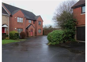 Thumbnail 2 bed maisonette to rent in Camellia Drive, Warminster