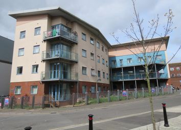 2 bed flat to rent in Verney Street, Exeter EX1
