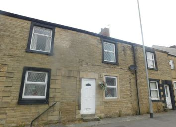 Thumbnail 1 bed flat for sale in Ripponden Road, Oldham