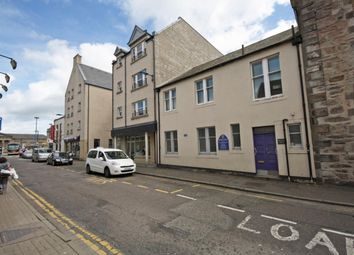 Thumbnail 2 bed flat to rent in Margaret Street, Inverness