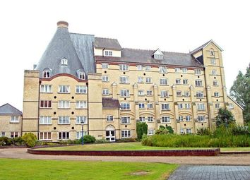 Thumbnail 1 bedroom flat for sale in The Maltings, Sawbridgeworth, Herts