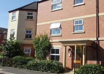 Thumbnail 2 bed flat to rent in Ratcliffe Avenue, Birmingham