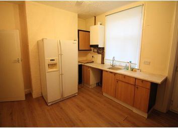 Thumbnail 2 bedroom terraced house to rent in College Street East, Crosland Moor, Huddersfield