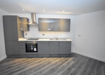 2 bed flat to rent in Cottington House, Carcaixent Square, London Road, Newbury RG14