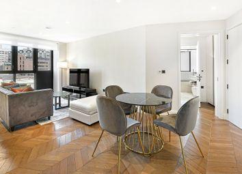 Thumbnail 1 bed flat to rent in Hexagon Apartments, 33 Newton Street