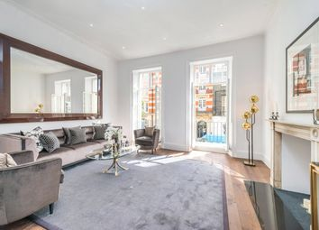 Thumbnail 5 bed terraced house for sale in Seymour Street, Hyde Park, London