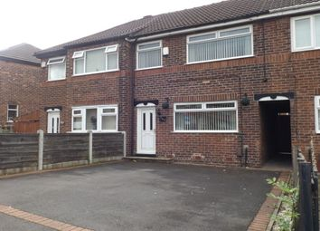 Thumbnail 3 bedroom semi-detached house to rent in Greenside Lane, Droylsden, Manchester