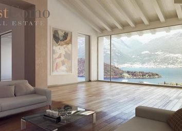 Thumbnail 5 bed detached house for sale in Alto Lario, Lake Como, Lombardy, Italy