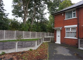 Thumbnail 2 bed end terrace house for sale in Rydal Grove, Whitefield, Manchester