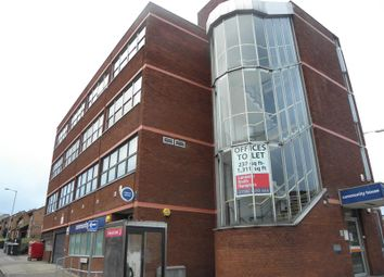 Thumbnail Office to let in 15 New Bedford Road, Third Floor, Luton, Bedfordshire