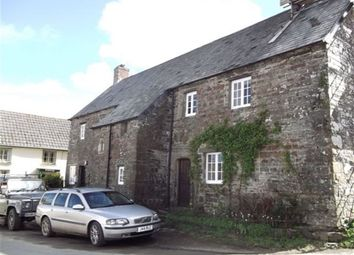Thumbnail 4 bedroom property to rent in Stoke, Hartland, Devon