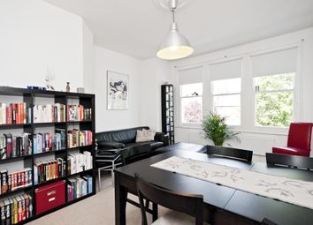 Thumbnail 2 bedroom flat to rent in Dukes Avenue, London