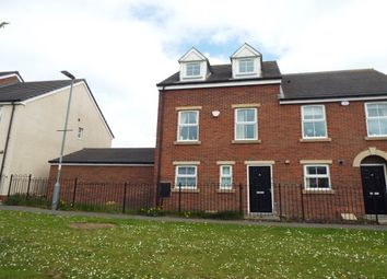 Thumbnail 3 bed property to rent in Wilson Close, Cassop, Durham