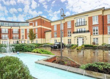 3 bed flat to rent in Trevelyan Court, Windsor, Berkshire SL4