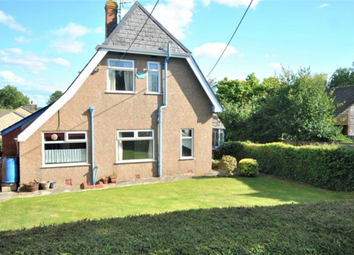 Forton Road, Chard TA20. 2 bed detached house