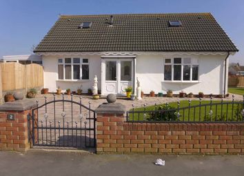 Thumbnail 4 bed detached bungalow for sale in Southway, Fleetwood