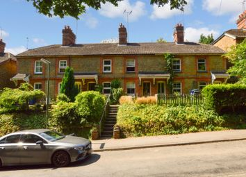 Thumbnail 2 bed terraced house for sale in Eashing Lane, Godalming, Surrey