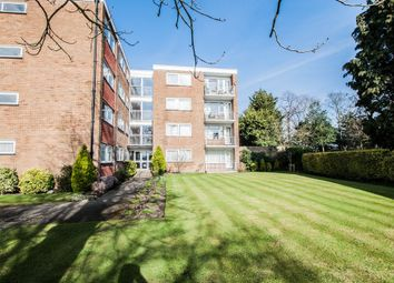 Thumbnail 1 bed flat for sale in Perivale Lane, Perivale, Greenford