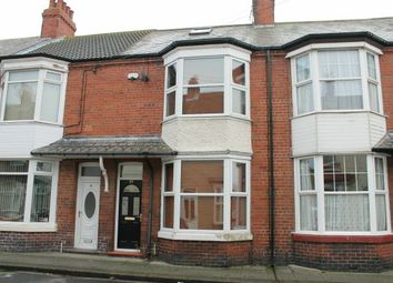 Thumbnail 3 bed terraced house for sale in 'bladon House', Hedley Street, Guisborough