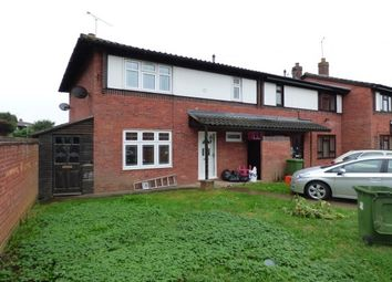 Thumbnail 4 bed property to rent in Colville Mews, Billericay