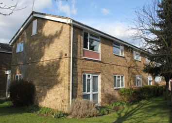 Thumbnail 1 bed flat to rent in Frenchs Wells, Horsell, Woking