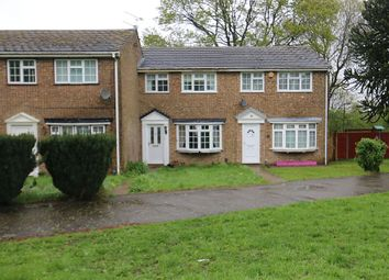 Thumbnail 4 bed terraced house for sale in Badger Road, Chatham, Kent