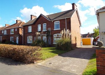 Thumbnail 3 bed property for sale in Whinney Lane, New Ollerton, Nottinghamshire