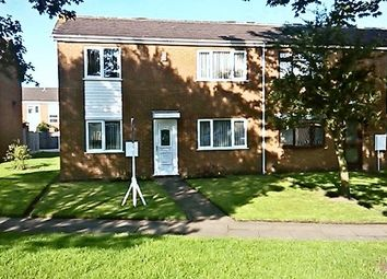 Thumbnail 3 bed end terrace house for sale in High Street, Stoke-On-Trent