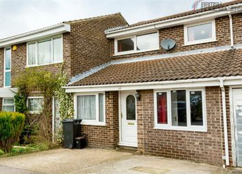 Thumbnail 3 bed terraced house for sale in Long Horse Croft, Saffron Walden, Essex